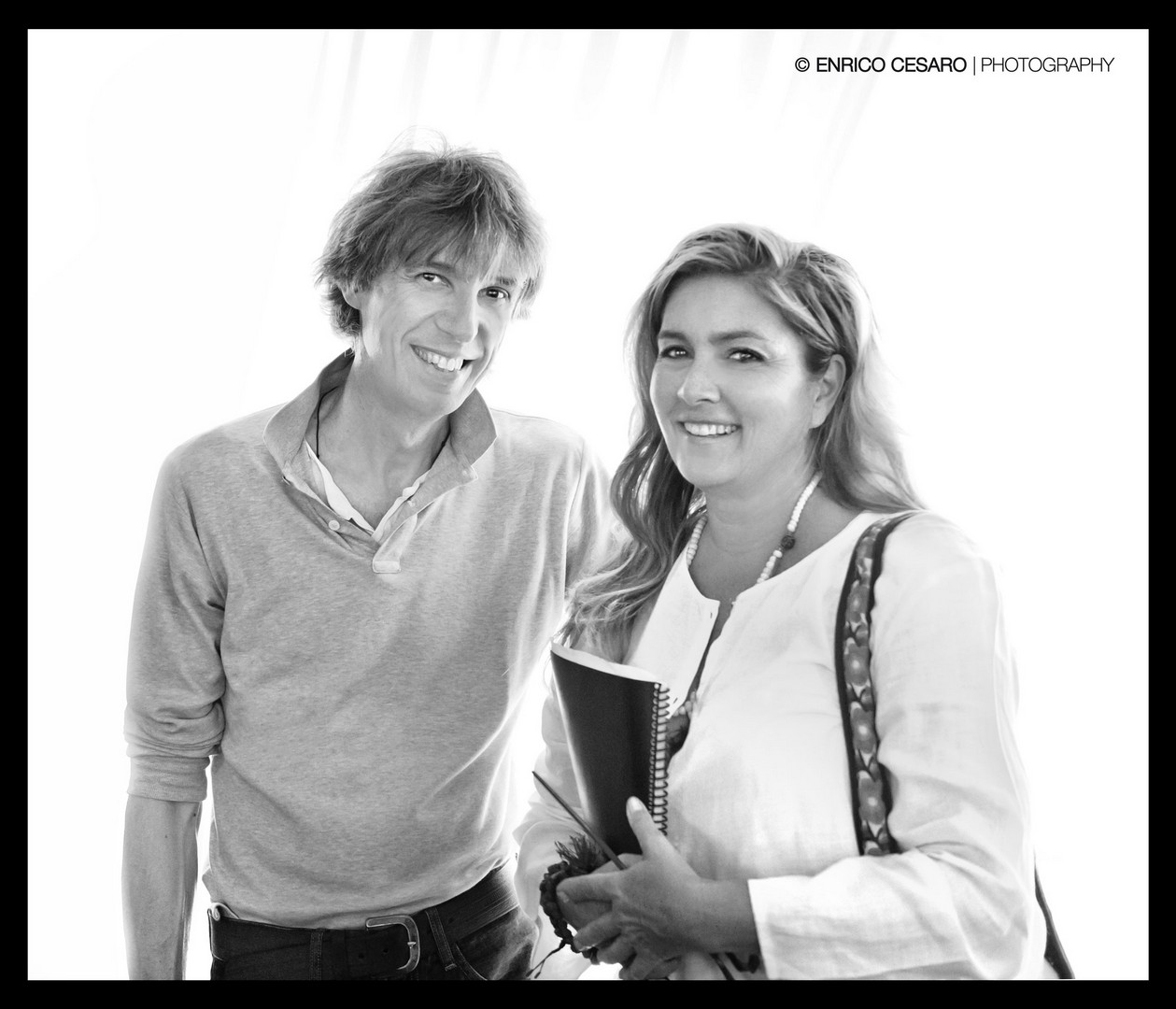 Ritrattti famosi famous portraits enrico cesaro - Interior design famosi ...